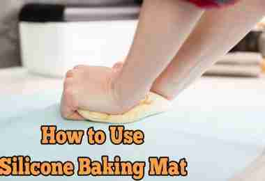 How to Use Silicone Baking Mats