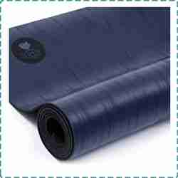 IUGA Pro Yoga Mat with Free Carrying Strap