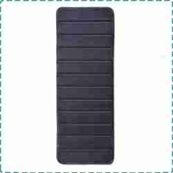 KMAT Extra Long Memory Foam Bath Mat
