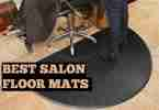 Best Floor Mats for Salon and Barbershop