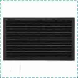 GRIP MASTER Doormat for Hardwood Floor