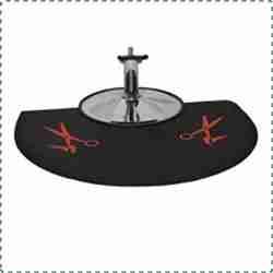 LCL Beauty Semi Circle Anti Fatigue Floor Mat