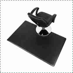 Mefeir Thick Comfortable Mat for Hair Stylist
