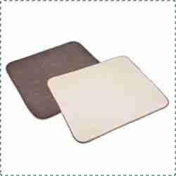 Sinland Microfiber Dish Drying Mat for Kitchen