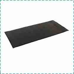Sunny Health & Fitness Exercise Equipment Floor Mat