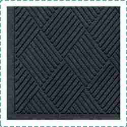 WaterHog Fashion Commercial Grade Entry Mat