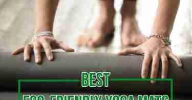 10 Best Eco-Friendly Yoga Mats 2020   Latex, BPA, Toxic-Free Mats