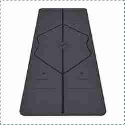 Liforme Original Biodegradable Yoga Mat