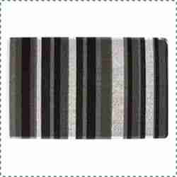 Ritz Tufted Non Slip Door Mat